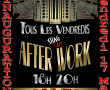 After Work NOUVEAU !