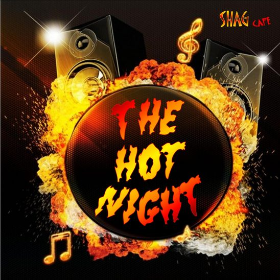 The Hot Night ! NOUVEAU !